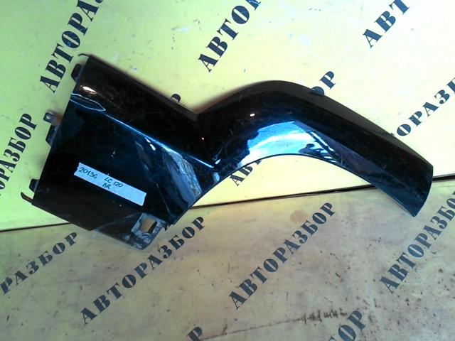 Накладка крыла заднего правого Toyota Land Cruiser Prado 120 2002-2009