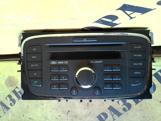 Магнитола Ford Focus 2 2008-2011