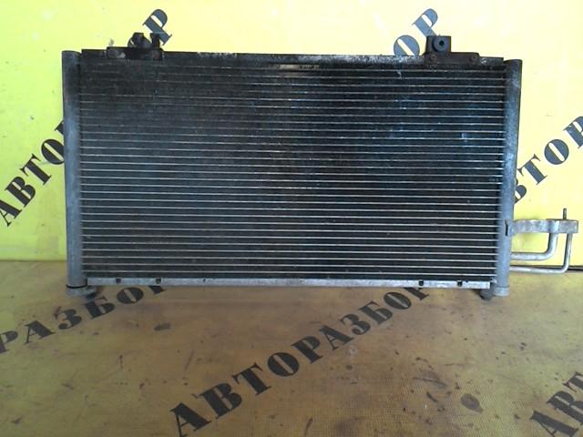 Радиатор кондиционера Kia Spectra 2001-2011