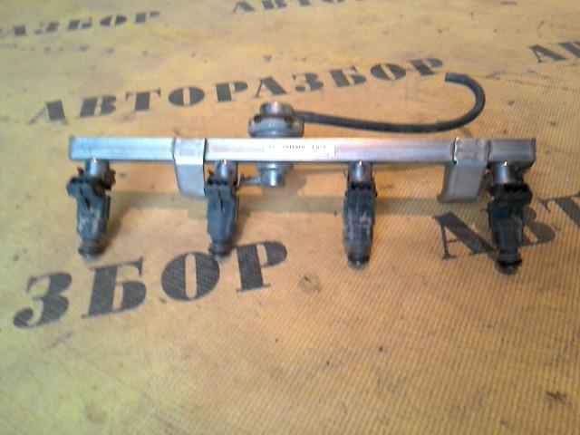 Рейка топливная (рампа) Geely Mk 2008-2015