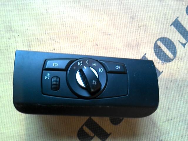 Блок кнопок Bmw X5 E70 2007-2013