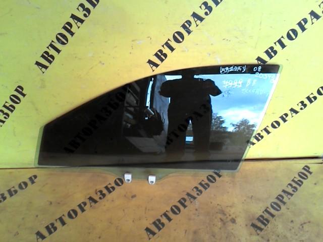 Стекло двери передней левой Honda Accord 7 2003-2007