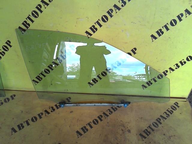 Стекло двери передней правой Toyota Camry 40 2006-2011