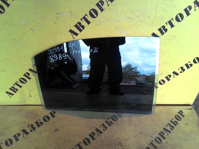 Стекло двери задней правой Ford Mondeo 3 2000-2007