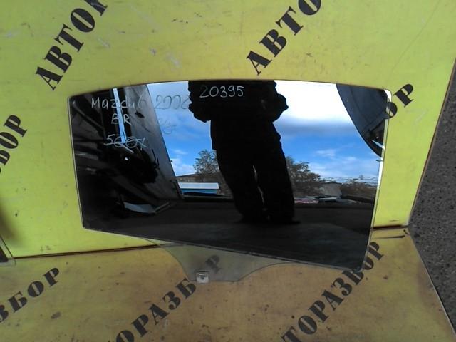 Стекло двери задней правой Mazda Mazda 6 (Gh) 2007-2012