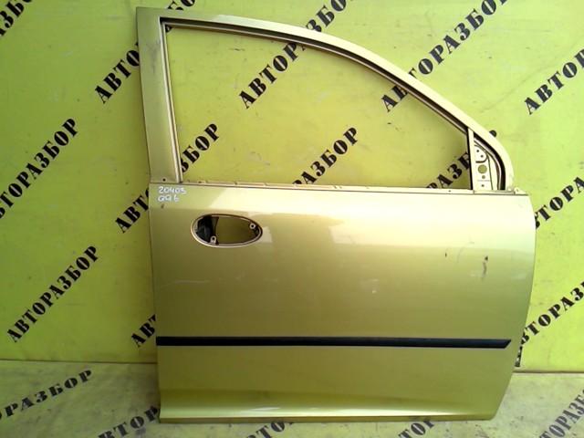 Дверь передняя правая Chery Qq6 (S21) 2008-2010