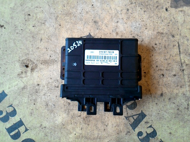 Блок управления акпп Volkswagen Passat (B5) 1996-2000