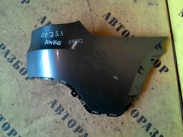 Бампер задний Bmw X5 E70 2007-2013