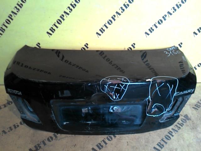 Крышка (дверь) багажника Toyota Camry 40 2006-2011