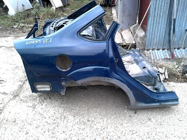 Крыло заднее правое Ford Focus 2 2008-2011