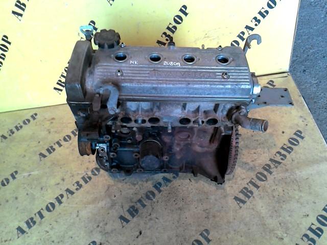 Двигатель Geely Mk 2008-2015