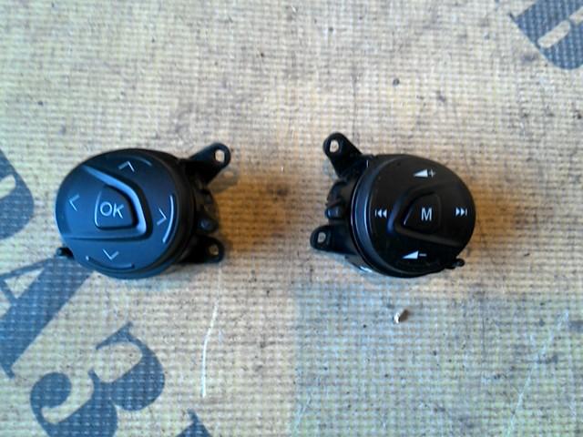 Блок кнопок Ford Focus 3 2011-2019
