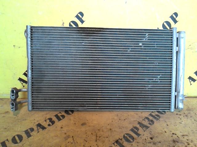 Радиатор кондиционера Bmw X1 E84 2009-2014