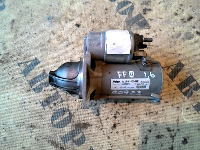 Стартер Ford Focus 3 2011-2019