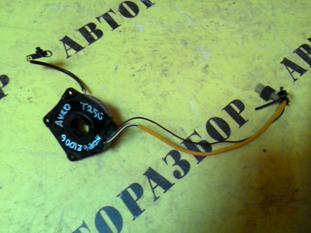 Подрулевой шлейф Chevrolet Aveo T250 2005-2011