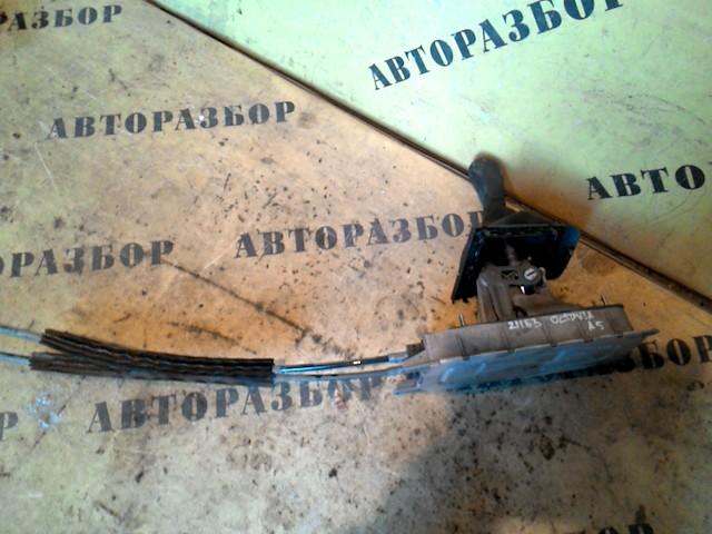 Кулиса кпп Skoda Octavia (A5) 2004-2013