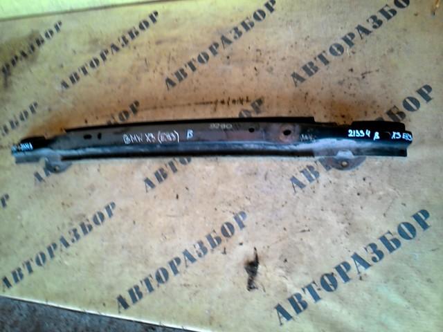 Усилитель заднего бампера Bmw X3 E83 2004-2010