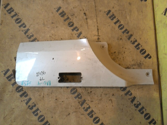 Накладка крышки багажника Toyota Rav4 30 2006-2013