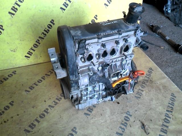Двигатель Skoda Octavia (A5) 2004-2013