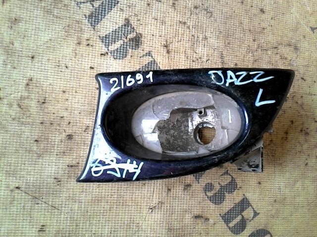 Накладка под птф левая Honda Jazz (Gd) 2002-2008