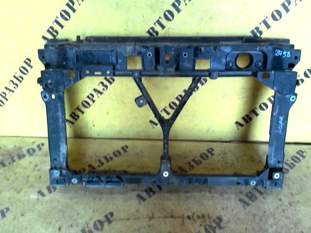 Рамка радиаторов (панель передняя) Mazda Mazda 3 (Bl) 2009-2013