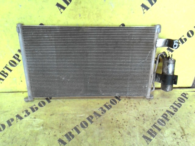 Радиатор кондиционера Vortex Estina 2008-2012