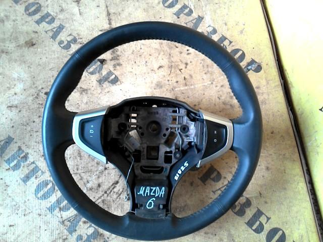 Рулевое колесо для air bag (без air bag) Renault Koleos 2008-2016