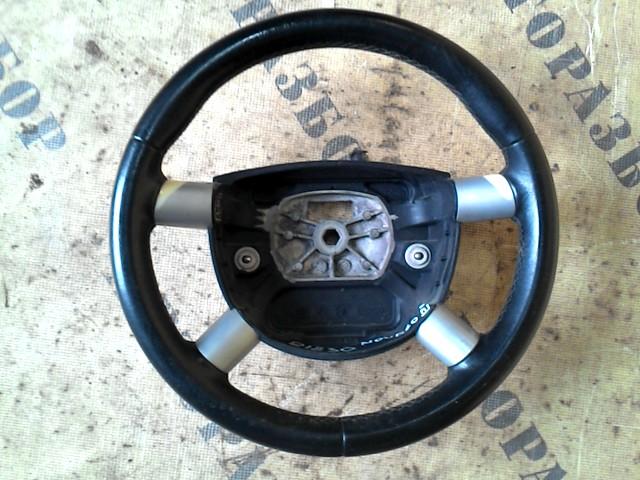 Рулевое колесо для air bag srs (без air bag) Ford Mondeo 3 2000-2007