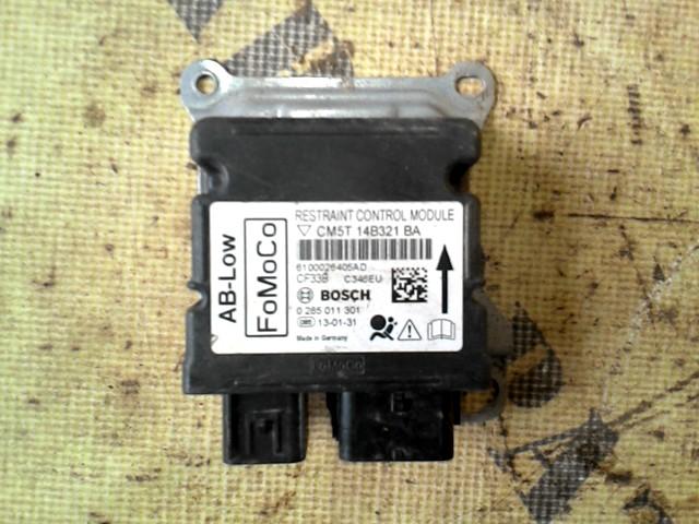 Блок управления air bag Ford Focus 3 2011-2019