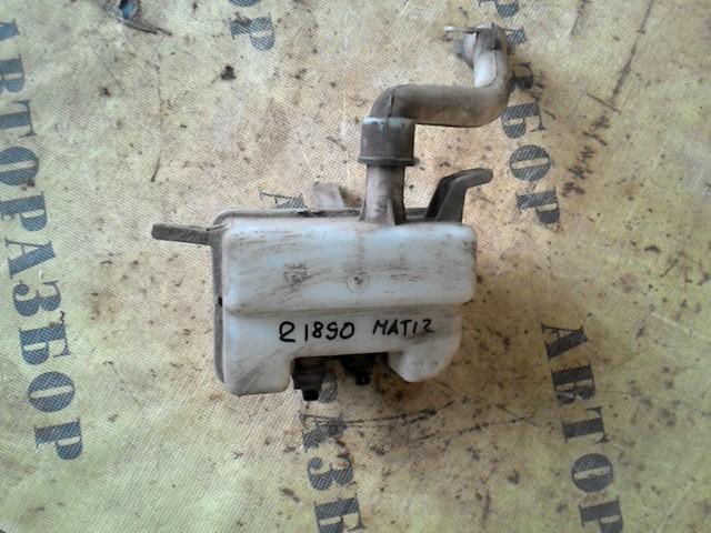 Бачок омывателя лобового стекла Daewoo Matiz 1998-2015