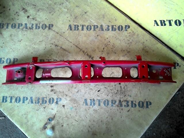 Усилитель переднего бампера Daewoo Matiz 1998-2015