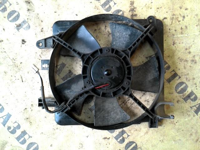 Диффузор вентилятора Daewoo Matiz 1998-2015