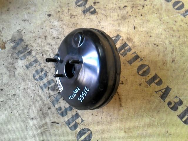 Усилитель тормозов вакуумный Daewoo Matiz 1998-2015