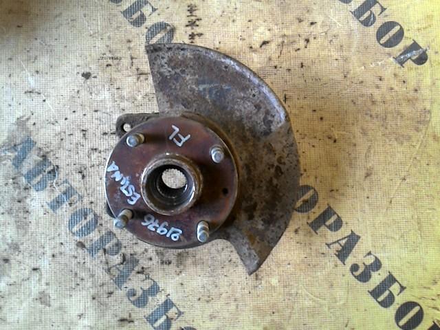 Кулак поворотный передний левый Vortex Estina 2008-2012