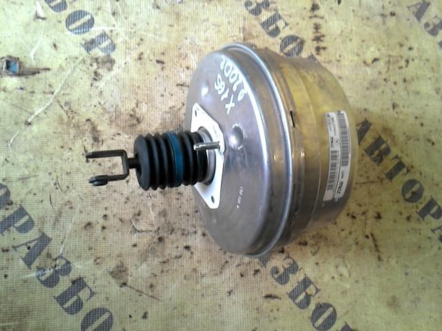 Усилитель тормозов вакуумный Mercedes Benz X166 Gl Gls Class 2012-H.b.