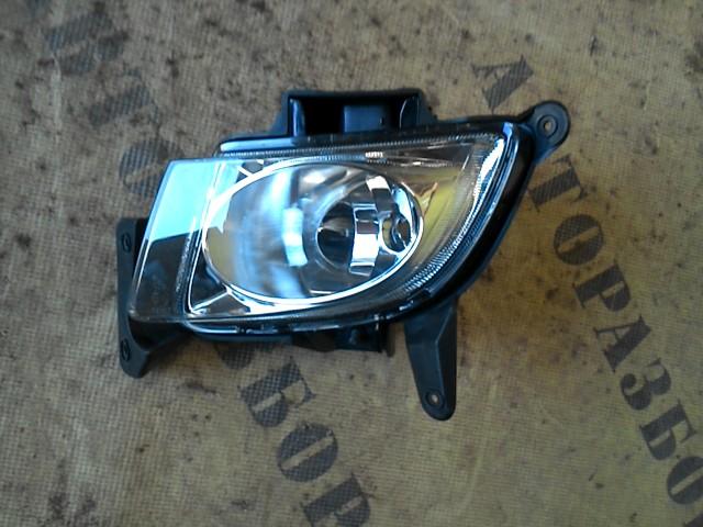 Фара противотуманная левая (птф) Hyundai I30 2007-2012