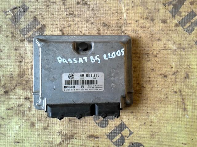 Блок управления двигателем Volkswagen Passat (B5) 1996-2000