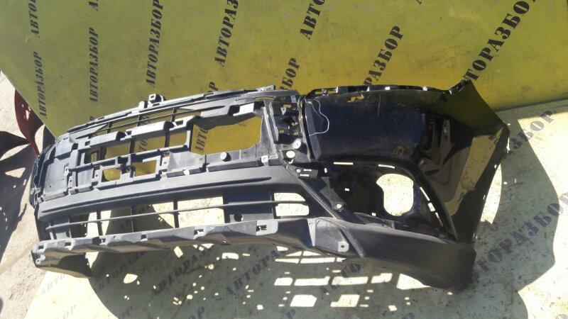 Бампер передний Mitsubishi Outlander (Gf) 2012-H.b.