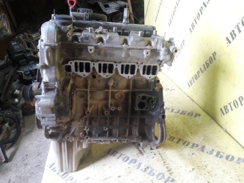 Двигатель Ssang Yong Kyron 2005-2015