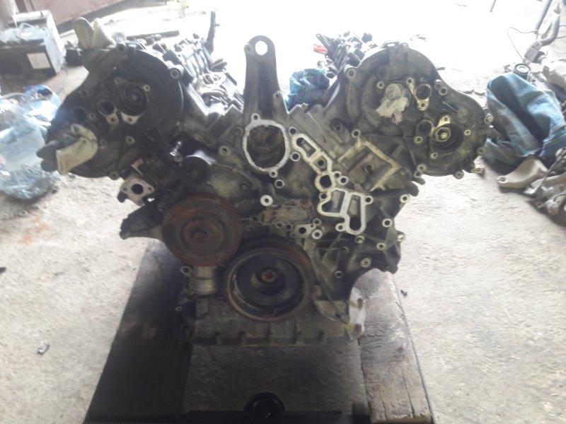 Двигатель Mercedes Benz X164 Gl-Class 2006-2012