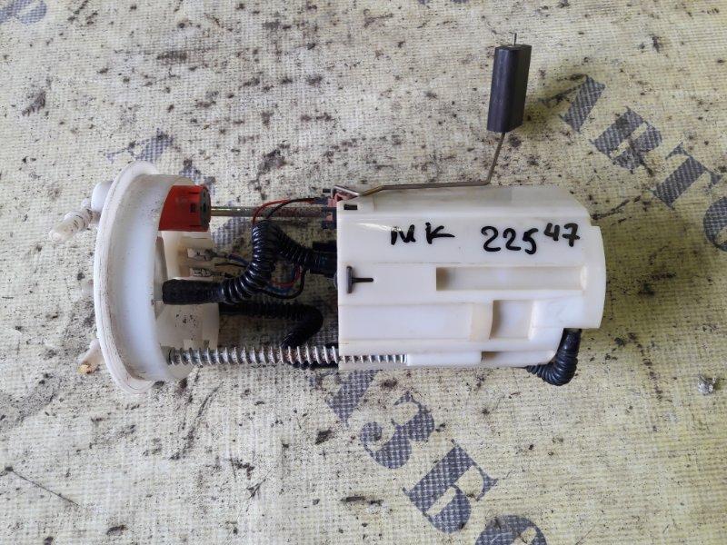 Насос топливный (бензонасос) Geely Mk 2008-2015