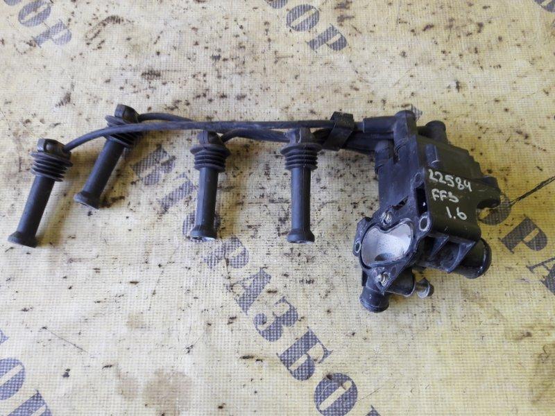 Катушка зажигания Ford Focus 3 2011-2019
