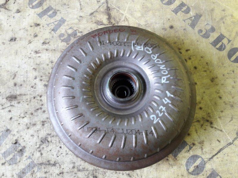Гидротрансформатор (гидромуфта) Ford Mondeo 3 2000-2007