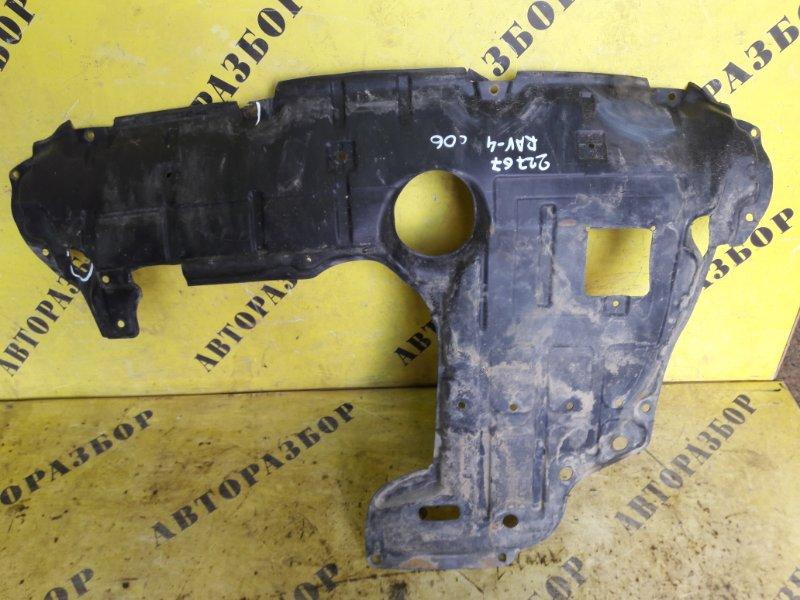 Пыльник Toyota Rav4 30 2006-2013