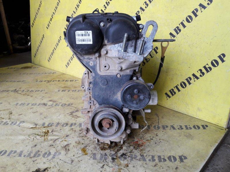 Двигатель Ford Focus 3 2011-2019