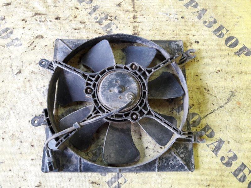 Вентилятор радиатора Kia Spectra 2001-2011