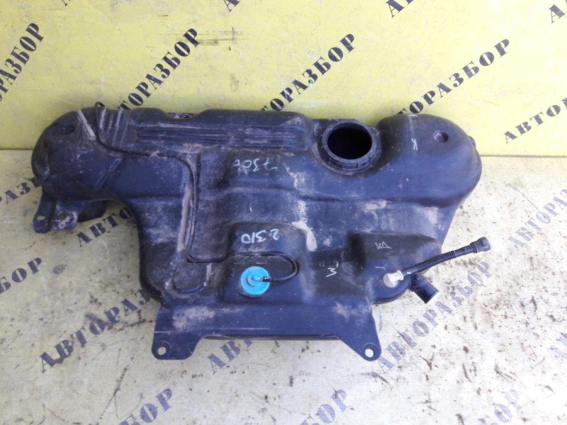 Бак топливный (бензобак) Renault Megane 2 2003-2009