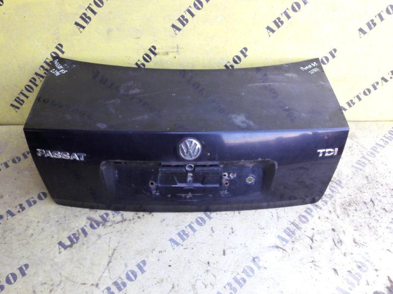 Крышка багажника Volkswagen Passat (B5) 1996-2000