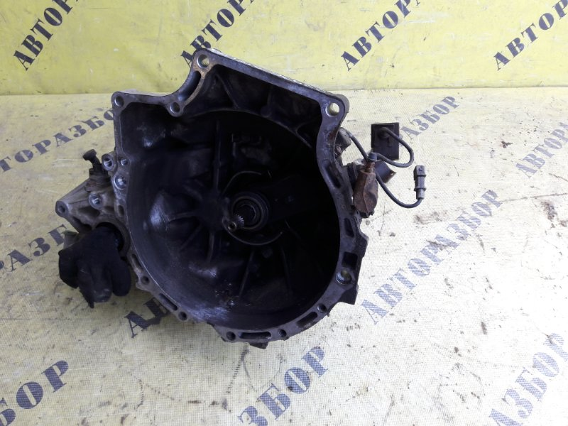 Мкпп (механическая коробка переключения передач) Kia Spectra 2001-2011