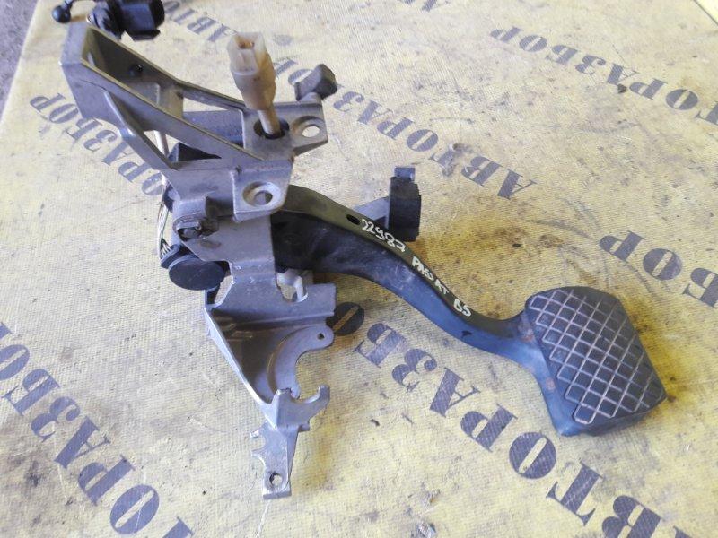 Педаль тормоза Volkswagen Passat (B5) 1996-2000